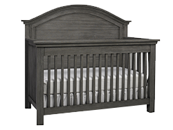 Lucca Collection Arch Crib
