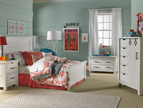 Dolce Kids & Teens | Lucca Collection